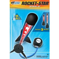 Estes Rocket-Star Air Rocket Launch Set