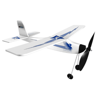 Estes Condor Rubber Band Airplane EST-4014