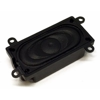 ESU Speaker 16mm x 35mm Square 8 Ohms 1-2W