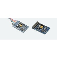 ESU LokPilot Nano Standard 8 Pin Interface