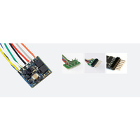 ESU LokPilot Nano Standard 6 pin Direct Interface