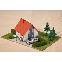 Faller HO Creative Building Set 1. Family House