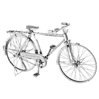Metal Earth ICONIX Bicycle