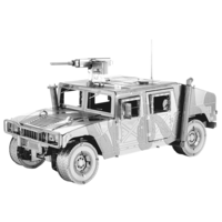 Metal Earth Iconix Humvee