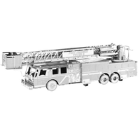 Metal Earth - Fire Truck