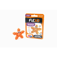 Flexo Star Fish