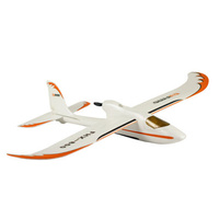 FMS Models Easy Trainer 800mm White RTF FMS056 Mode 2