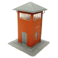 Frateschi HO Signal Tower Kit