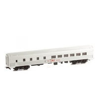 Frateschi HO The Ghan Dining Car Silver FRT-2587