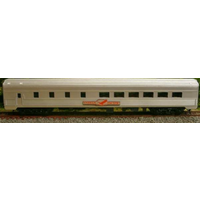 Frateschi HO Dining Car Indian Pacific FRT-2593