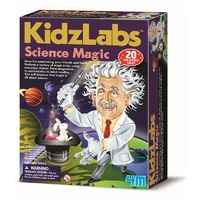 K.L Science Magic