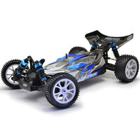 Vantage Brushed Buggy with Battery & Charger FTX-5528