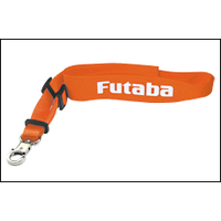 Futaba Neck Strap (Orange) FUTNCKSTPORG