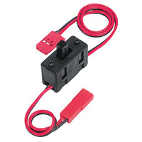 Futaba Receiver Switch SSW-BN (on/ off Switch)