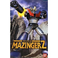 Bandai Mazinger Z (Mechaniccollection)