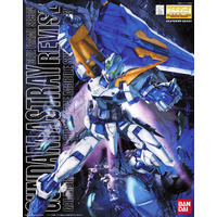 Gundam 1/100 MG ASTRAY BLUEFRAME 2ND REVISE G0160998