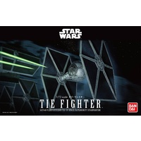 Bandai 1/72 Tie Fighter