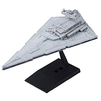 Bandai Vehicle Model 001 Star Destroyer