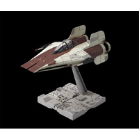 Bandai 1/72 Star Wars A-Wing Starfighter