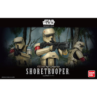 Bandai Star Wars 1/12 Shoretrooper