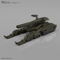 Bandai 30MM 1/144 Extended Armament Vehicle (Tank Ver.)[Olive Drab]
