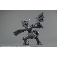 Bandai Pokemon Model Kit Zekrom