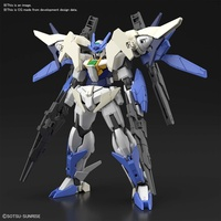 Gundam 1/144 HGBD:R OO Gundam Type New MS (Tentative)