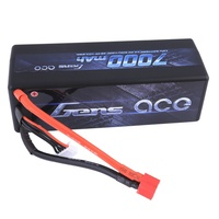 Gens Ace 7000mAh 60C/120C 14.8V Hard Case Battery