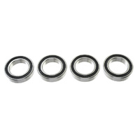 G-Force Ball Bearing (ABEC3) Rubber Shielded 20x32x7 (4pcs) GF-0500-029