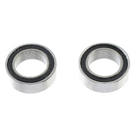 G-Force Ball Bearing (ABEC3) Rubber Shielded 5x8x2.5C (2pc) GF-0510-002