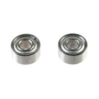 G-Force Ball Bearing (ABEC3) Metal Shielded 2x5x2.5 (2pcs) GF-0550-003