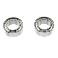 G-Force Ball Bearing (ABEC3) Metal Shielded 4x7x2.5 (2pcs) GF-0550-015