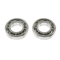 G-Force Ball Bearing (ABEC3) Metal Shielded 6x12x3 (2pcs) GF-0550-026
