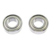 G-Force Ball Bearing (ABEC3) Metal Shielded 6x12x4 (2pcs) GF-0550-027