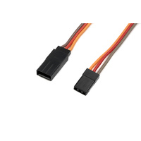 G-Force Extension Wire JR / Hitec 22AWG 15cm (x1) GF-1101-010