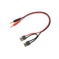 G-Force Charge Lead Serial Traxxas 14AWG (x1) GF-1200-081
