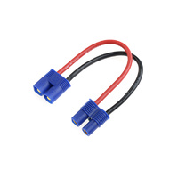 G-Force Extension Lead E-Flite 14AWG 12cm (X1) GF-1310-100