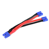 G Force Y-Lead Parallel EFlite Silicone Wire 14AWG (1) GF-1320-091