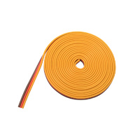 G-Force Servo Wire Flat 22AWG x2m GF-1350-002