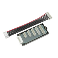 G-Force Balancer Board XH + Balancer Board Lead XH (x1) GF-1400-001