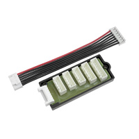 G-Force Balancer Board PQ + Balancer Board Lead XH (x1) GF-1400-003