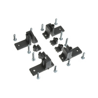 G-Force Servo Mounting Bracket (x2 pair) GF-2175-001