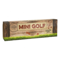 Garden Games Mini Golf Set