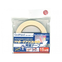 GodHand Double Stick Tape for FF Acrylic Board