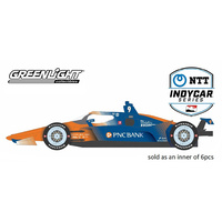 Greenlight 1/64 2020 Indy Car #9 Scott Dixon Chip Ganassi PNC Bank Diecast