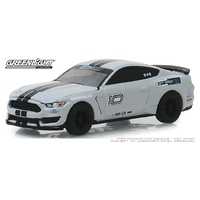 Greenlight 1/64 Track Attack #10 2016 Ford Mustang Shelby GT350 Ford Performance Racing School (1pc)