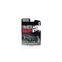 Greenlight 1/64 Bullitt 1968 Ford Mustang GT Fastback