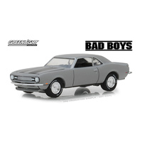 Greenlight 1/64 Bad Boys (1995) 1968 Chevrolet Camaro Movie