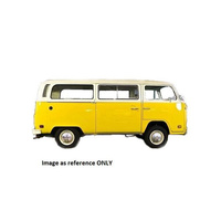 Greenlight 1/24 Little Miss Sunshine (2006) 1978 VW Type 2 Bus (T2B) (Movie) 84081 Diecast