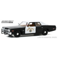 Greenlight 1/24 1974 Dodge Monaco California Highway Patrol Hot Pursuit